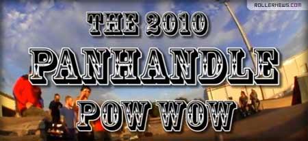 Panhandle Pow Wow