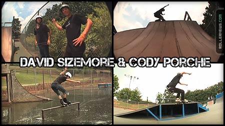 David Sizemore & Cody Porche