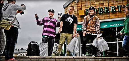 Mukko Real Street 2010 (Finland)
