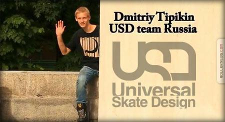 Dmitriy Tipikin