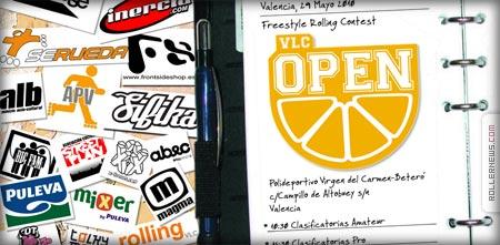VLC Open 2010 (Spain)