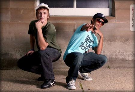 Brian Weis & Mikey Blair