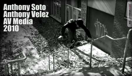 Anthony Soto & Anthony Velez