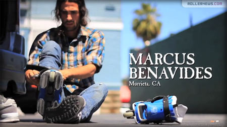 Marcus Benavides