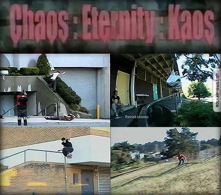 Chaos:Eternity:Kaos