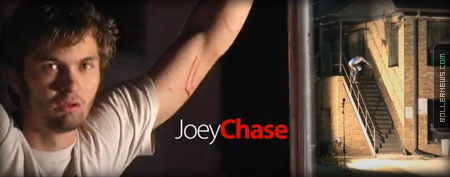 joey chase