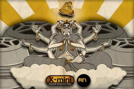 x-mini rollernews wallpaper