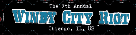 Windy City Riot 2010
