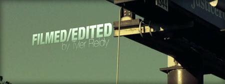 Tyler Reidy