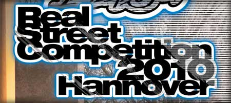 Grindhouse: Real Street Comp Hannover