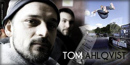 Tom Ahlqvist