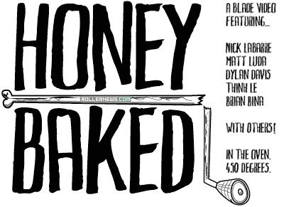 Honey Baked