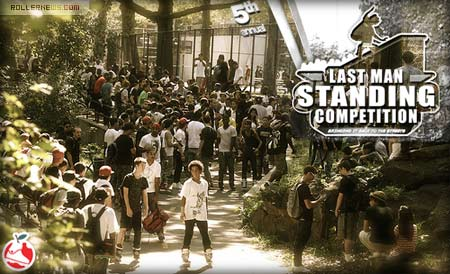 Last Man Standing 2010 (NYC)