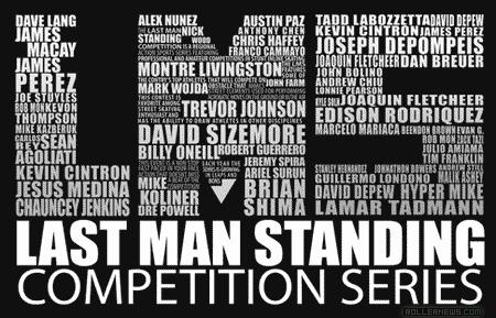 Last Man Standing Dvd