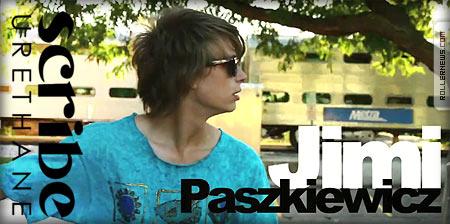 Jimi Paszkiewicz