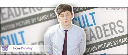 Harry Reavley
