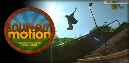 Tim Taylor Southern Motion