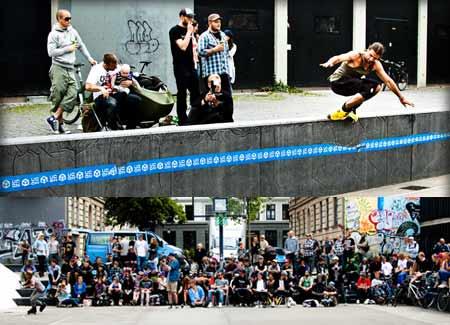 srsc Scandinavian Real Street Comp