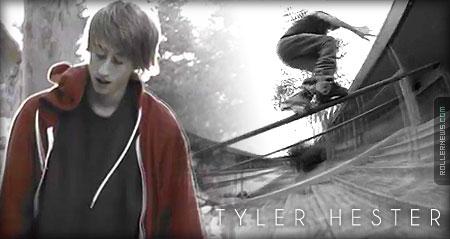 Tyler Hester