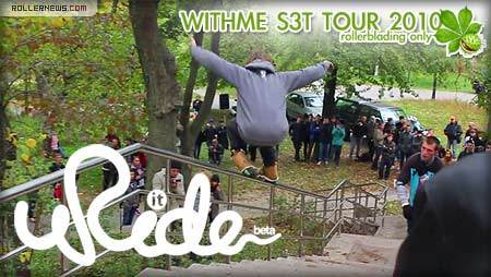 WithME Street Tour Finals