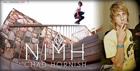 chad hornish