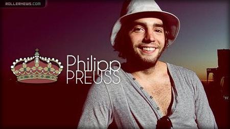 Philipp Preuss