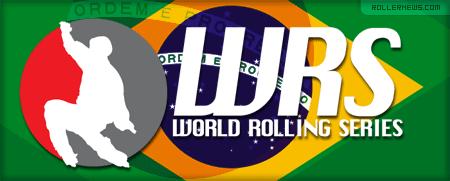 World Rolling Series Brasil