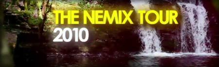 nemix tour