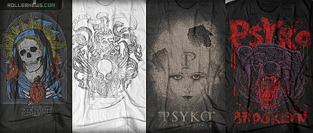 psyko clothing