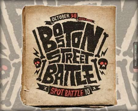 Boston Street Battle 2010