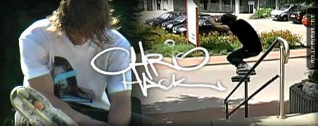 chris hack