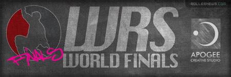 World Rolling Series Finals