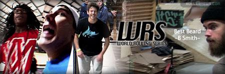 WRS Finals 2010