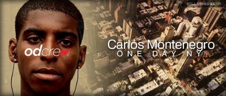 Carlos Montenegro