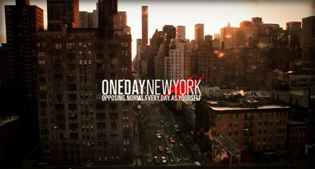 One Day NY