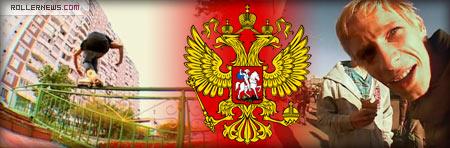 Dmitriy Tipikin (USD Russia)