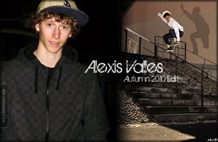 Alexis Valles