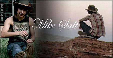 mike salt