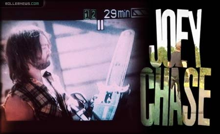 Joey Chase - Tough Stuff (2008)
