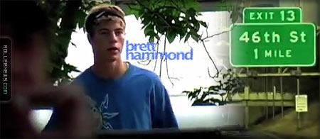 brett hammond