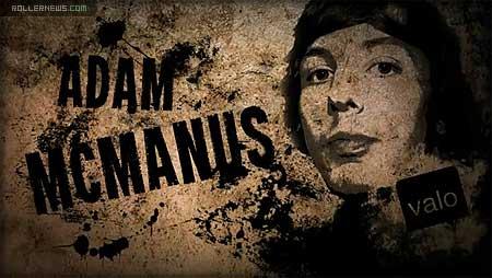 Adam Mcmanus
