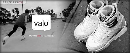 Valo: The White AB.1 Alex Broskow