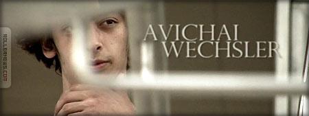 Avichai Wechsler
