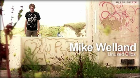 mike welland