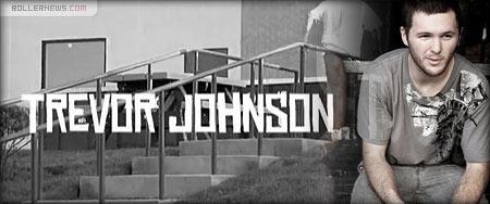 trevor johnson