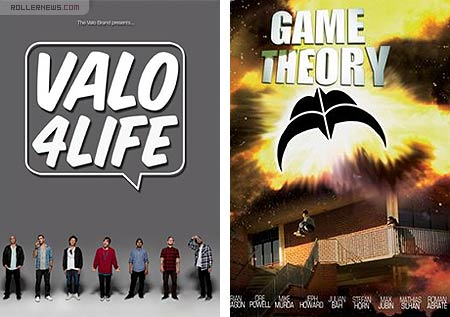 Valo4life & Razors Game Theory