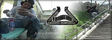 Joey Jaime