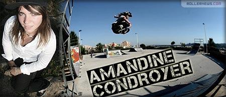 Amandine Condroyer