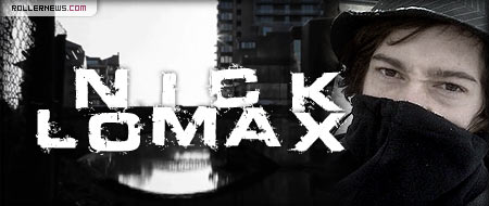 nick lomax