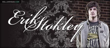 Erik Stokley